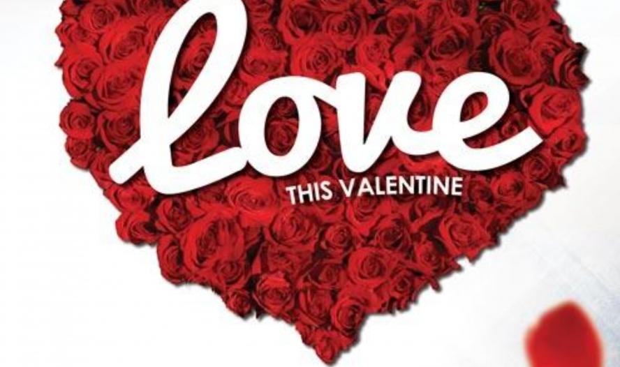 Valentine's Promotion