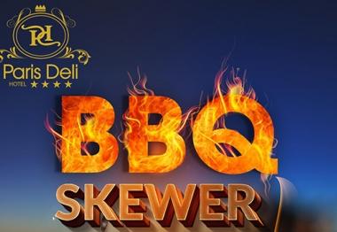 BBQ SKEWER
